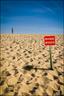 Marcher jusqu'à la prochaine dune...