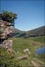 Arreau et le lac de Bareilles