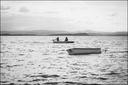 La balade en barque