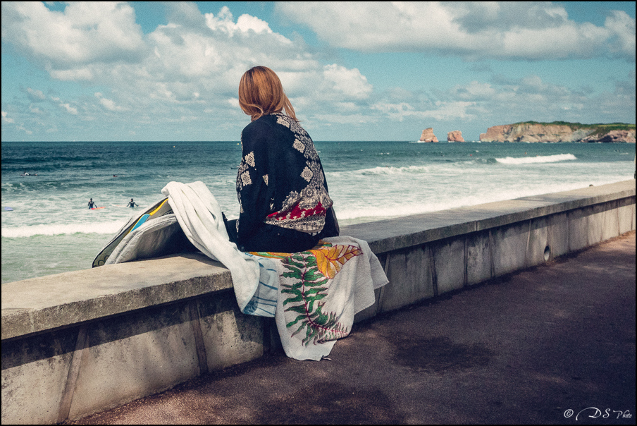 [SERIE] Ambiances de rue, de Biarritz à San Sebastian... [+ Ajouts] 20170105195358-da42c0da