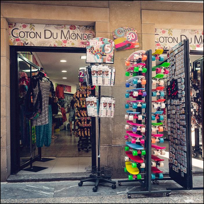 [SERIE] Ambiances de rue, de Biarritz à San Sebastian... [+ Ajouts] 20170105195545-2f183851