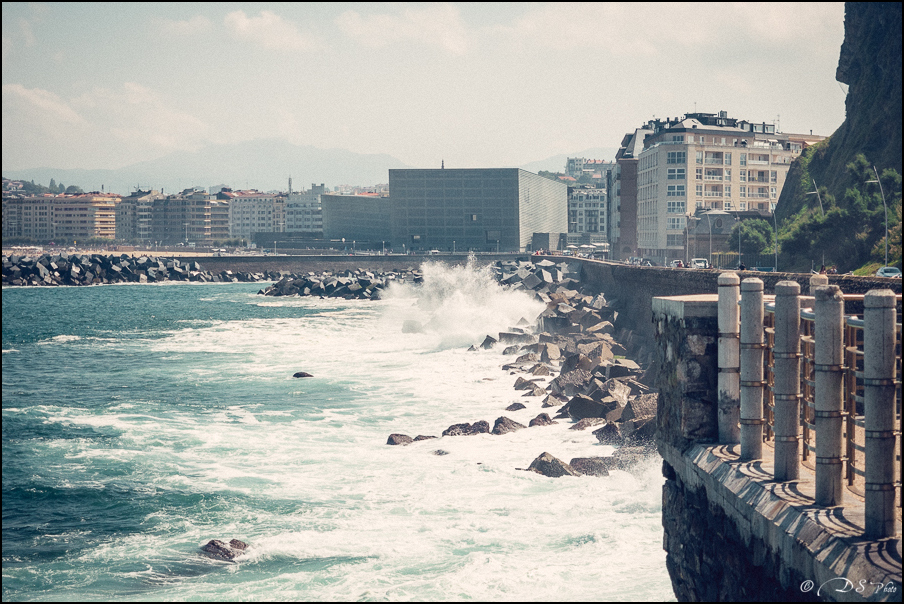 [SERIE] Ambiances de rue, de Biarritz à San Sebastian... [+ Ajouts] 20170105195634-68965a05