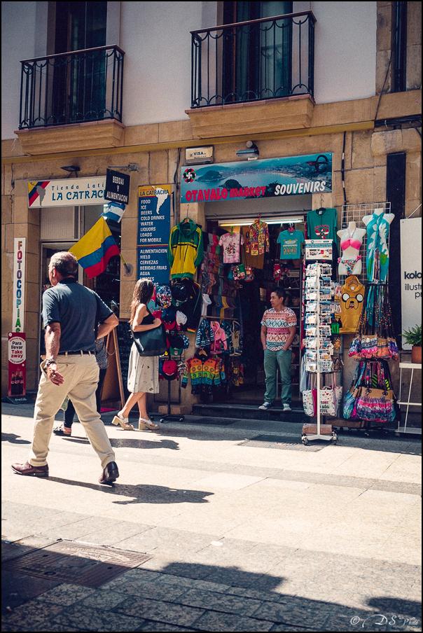 [SERIE] Ambiances de rue, de Biarritz à San Sebastian... [+ Ajouts] 20170105195714-a4c1af63