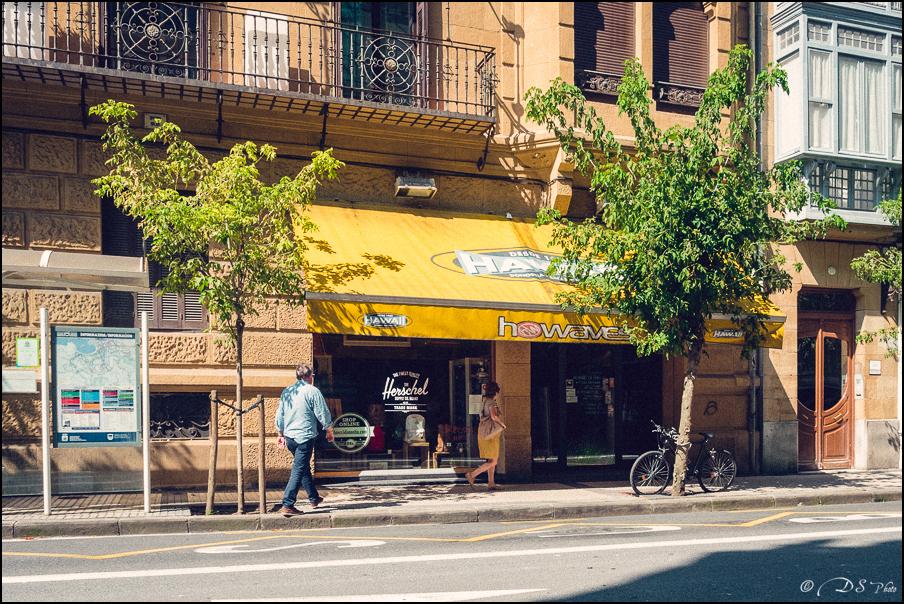 [SERIE] Ambiances de rue, de Biarritz à San Sebastian... [+ Ajouts] 20170105195857-8f564910