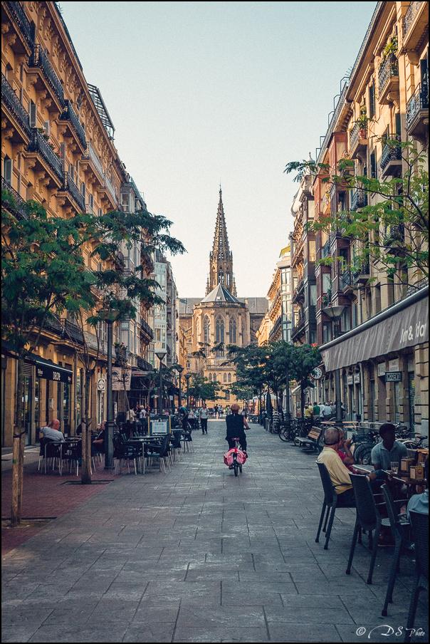 [SERIE] Ambiances de rue, de Biarritz à San Sebastian... [+ Ajouts] 20170105200101-756b9af2