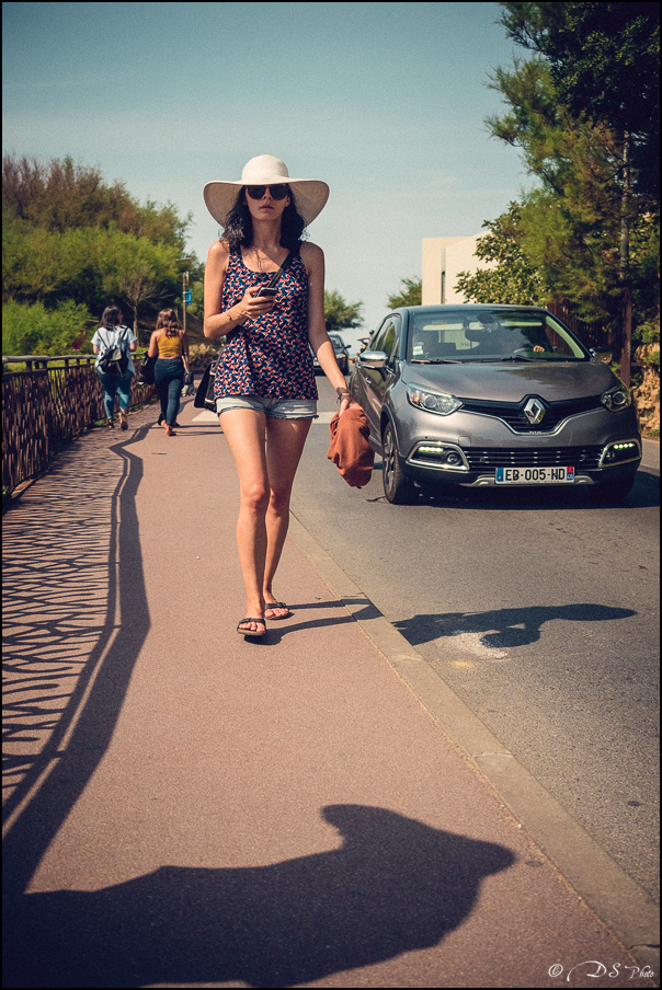 [SERIE] Ambiances de rue, de Biarritz à San Sebastian... [+ Ajouts] 20170105200140-e549650e