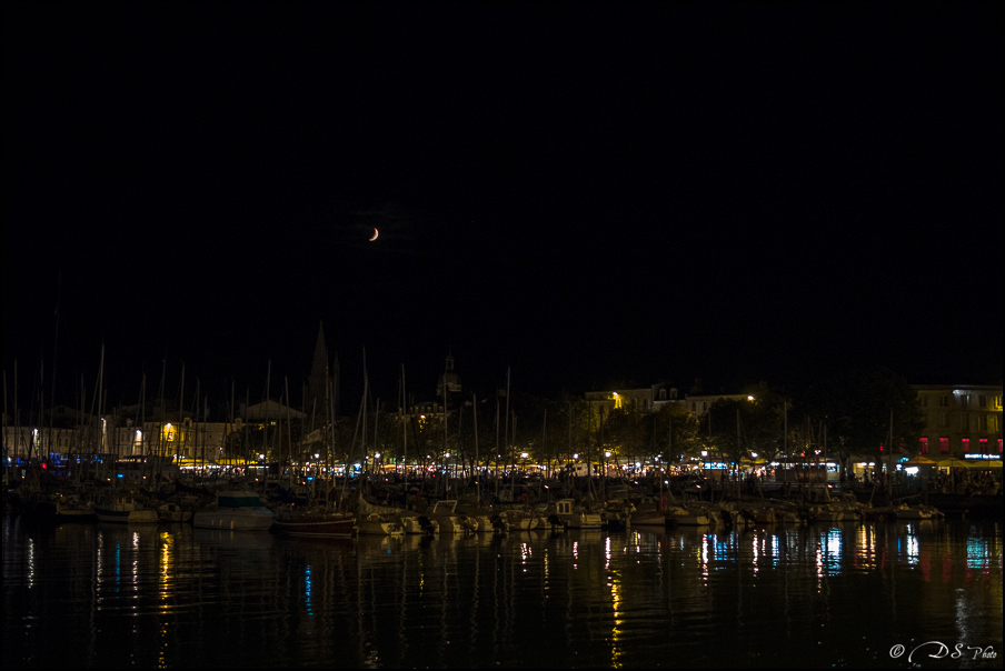 La Rochelle... By night 20171004110731-863208ec