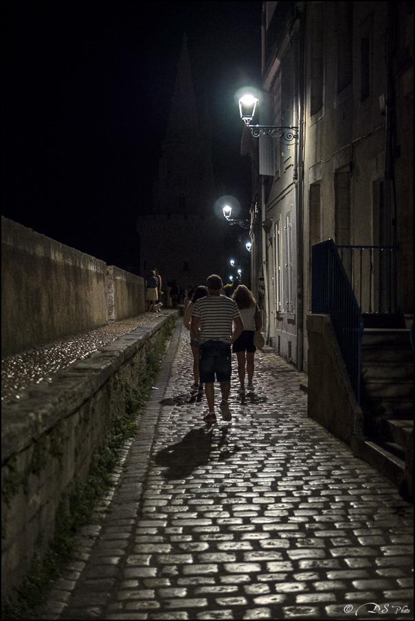 La Rochelle... By night 20171004110748-885a928a