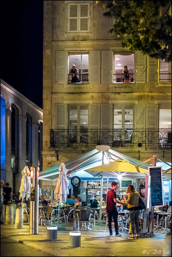 La Rochelle... By night 20171004110756-22152b7e