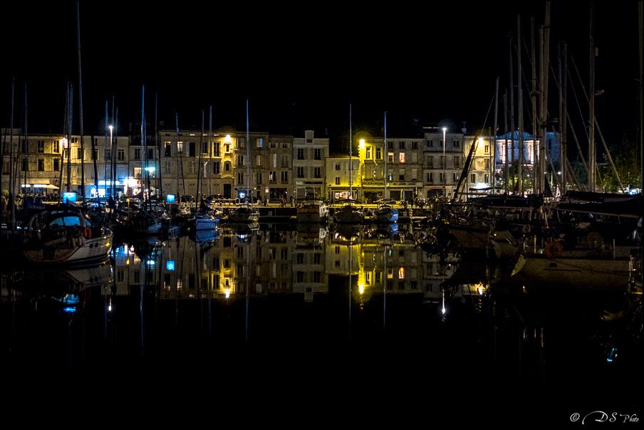 La Rochelle... By night 20171004110802-b3c818fc