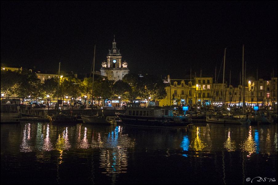 La Rochelle... By night 20171004110807-dcea1fad