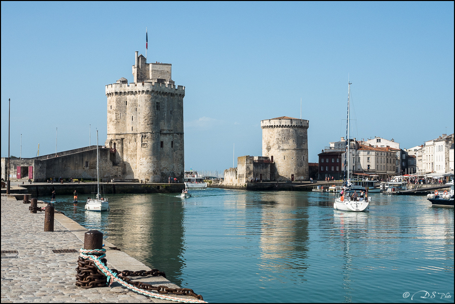 La Rochelle... By night 20171004112611-12a029fe