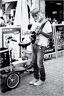 Jean Reale au banjo