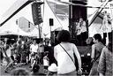 Nico Wayne Toussaint met le feu à son harmonica et fait danser le public comme personne
